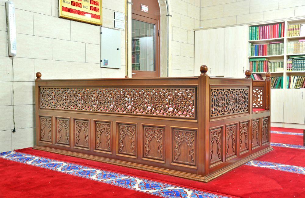 Bursa Mevlana Camii