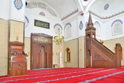 - Bursa Mevlana Camii