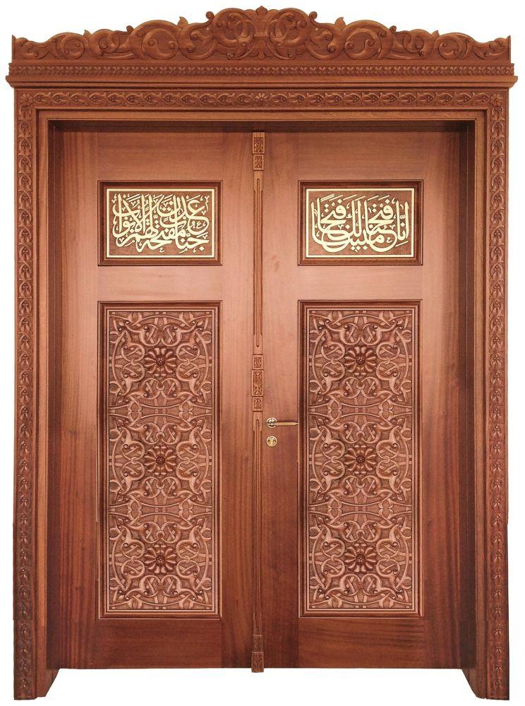 Kapı 8002