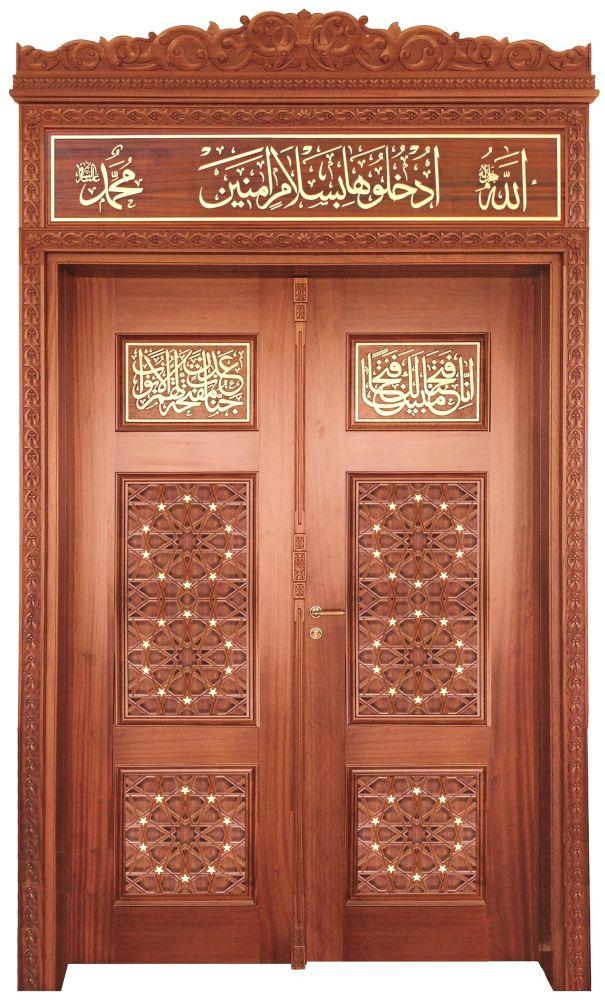 Kapı 608
